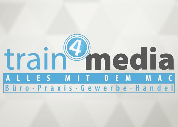 Logo train4media