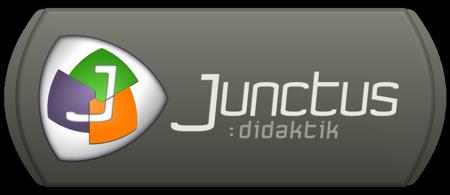 Junctus Logo Schild
